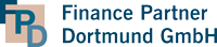 Finance Partner Dortmund GmbH Logo